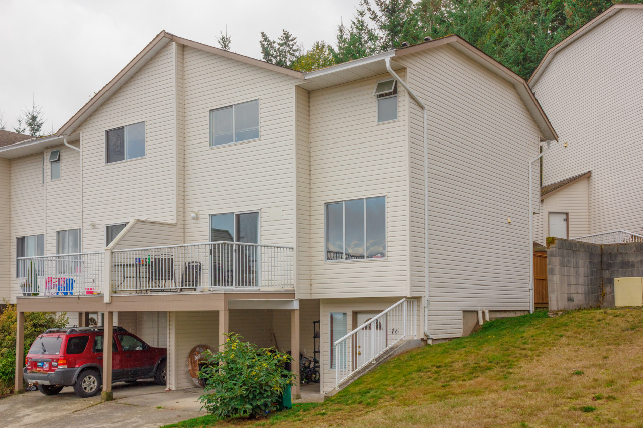 #46-941 MALONE ROAD, Ladysmith, British Columbia