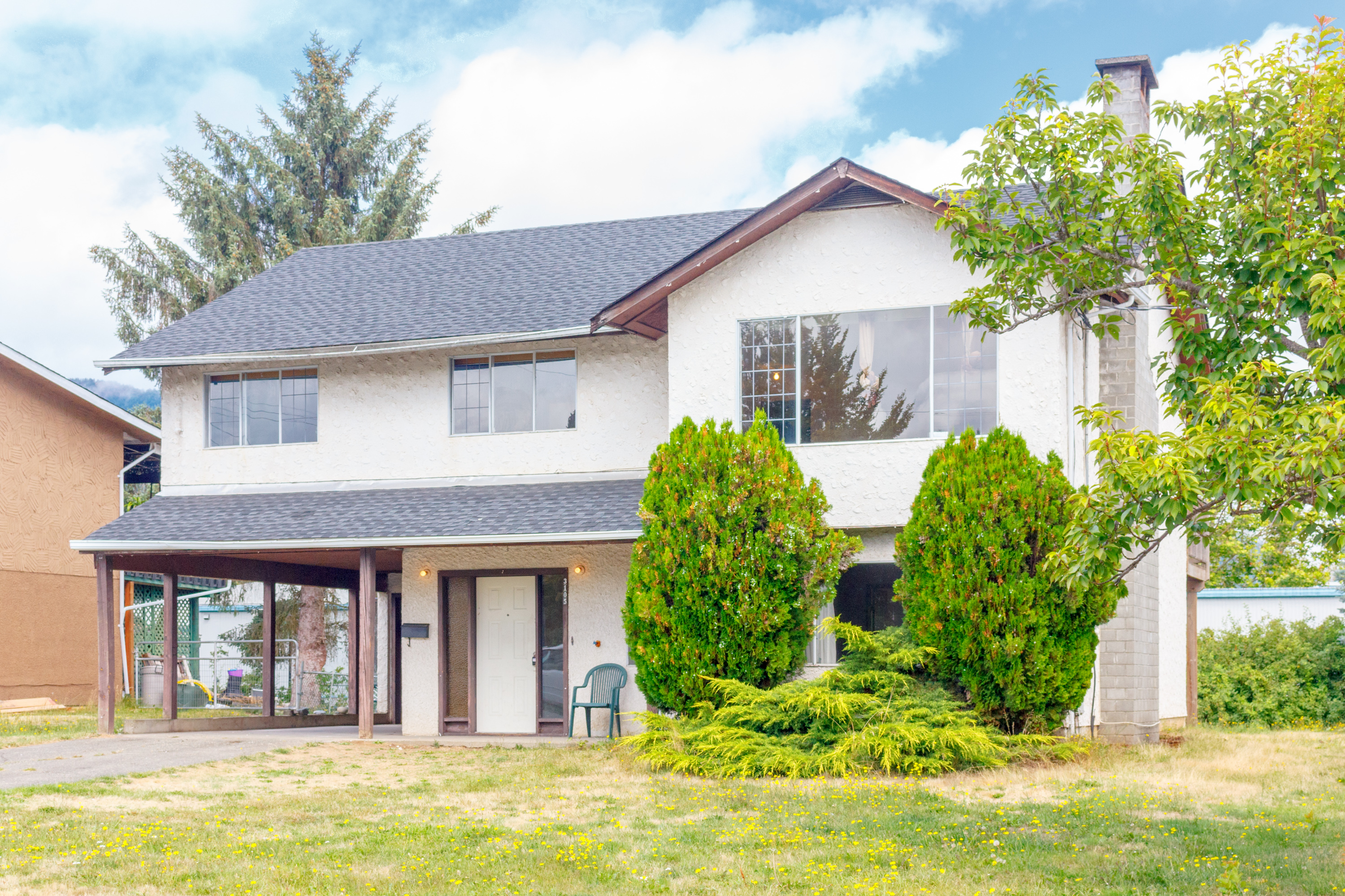 3105 HIGHFIELD ROAD, duncan, British Columbia