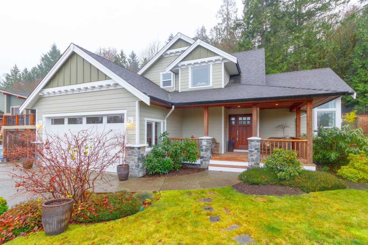 1064 BRIARWOOD DRIVE, Mill Bay, British Columbia