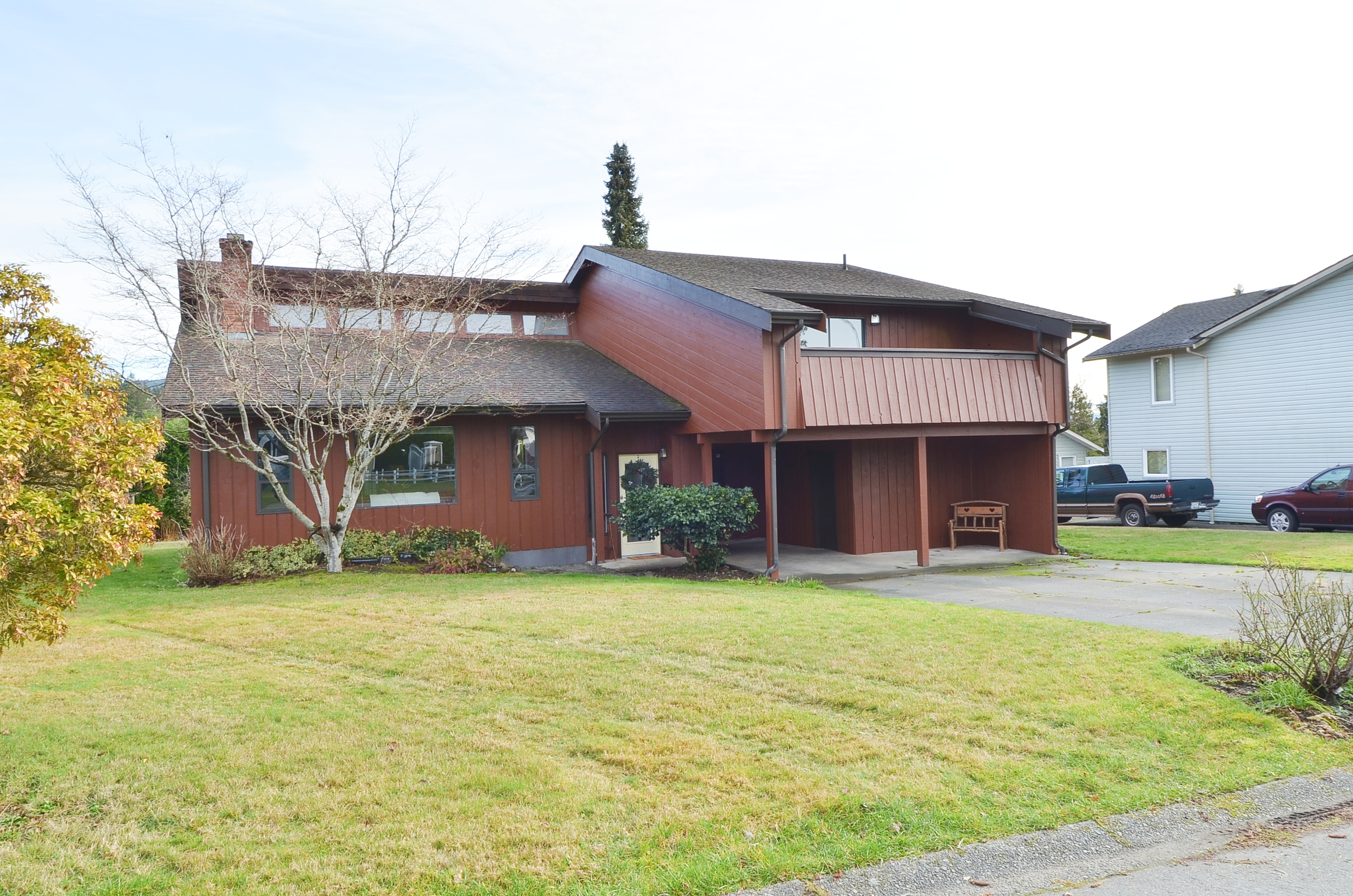 6065 TRILLIUM WAY, duncan, British Columbia