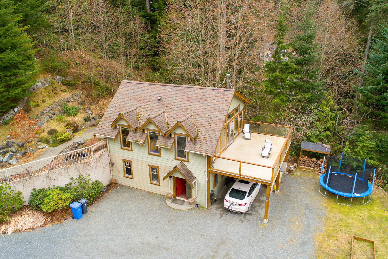4362 Brentview Dr, cowichan bay, British Columbia