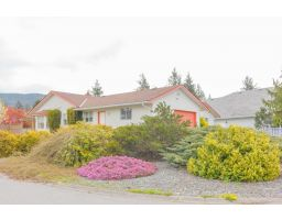 5919 Chaparral Place, Duncan, British Columbia