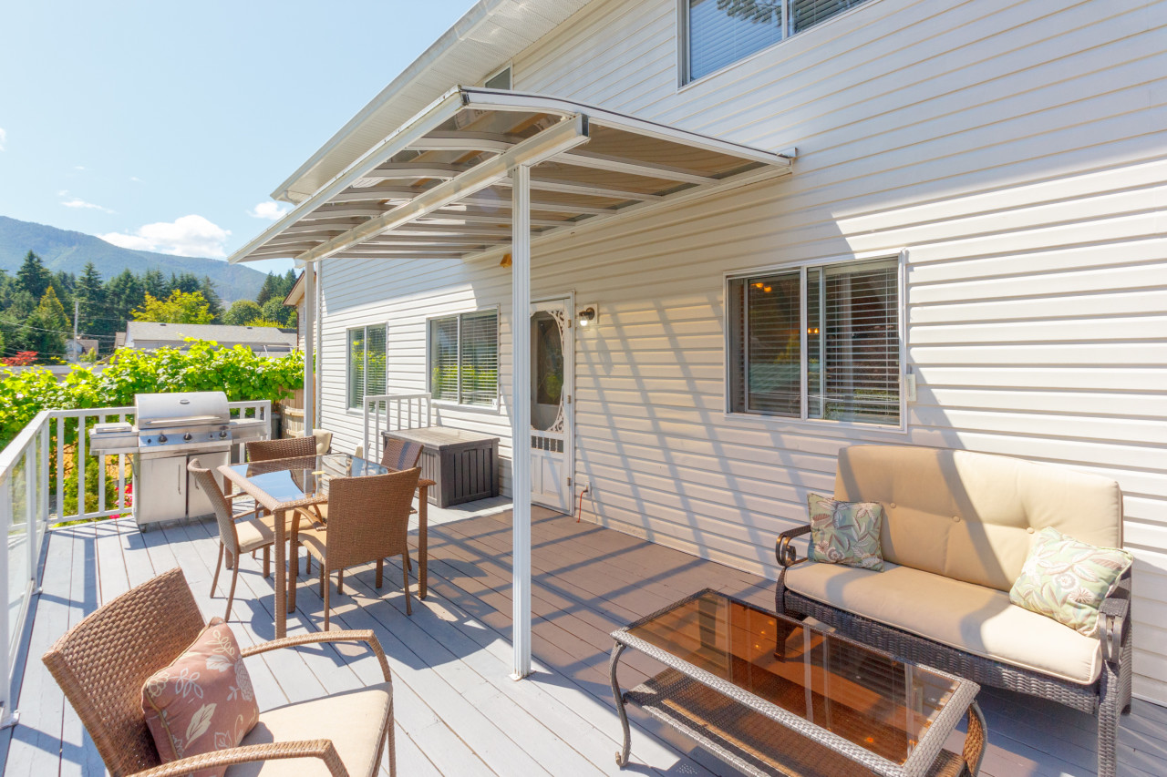 85 Pine Street, Lake Cowichan, British Columbia  V0R 2G0 - Photo 7 - 457309