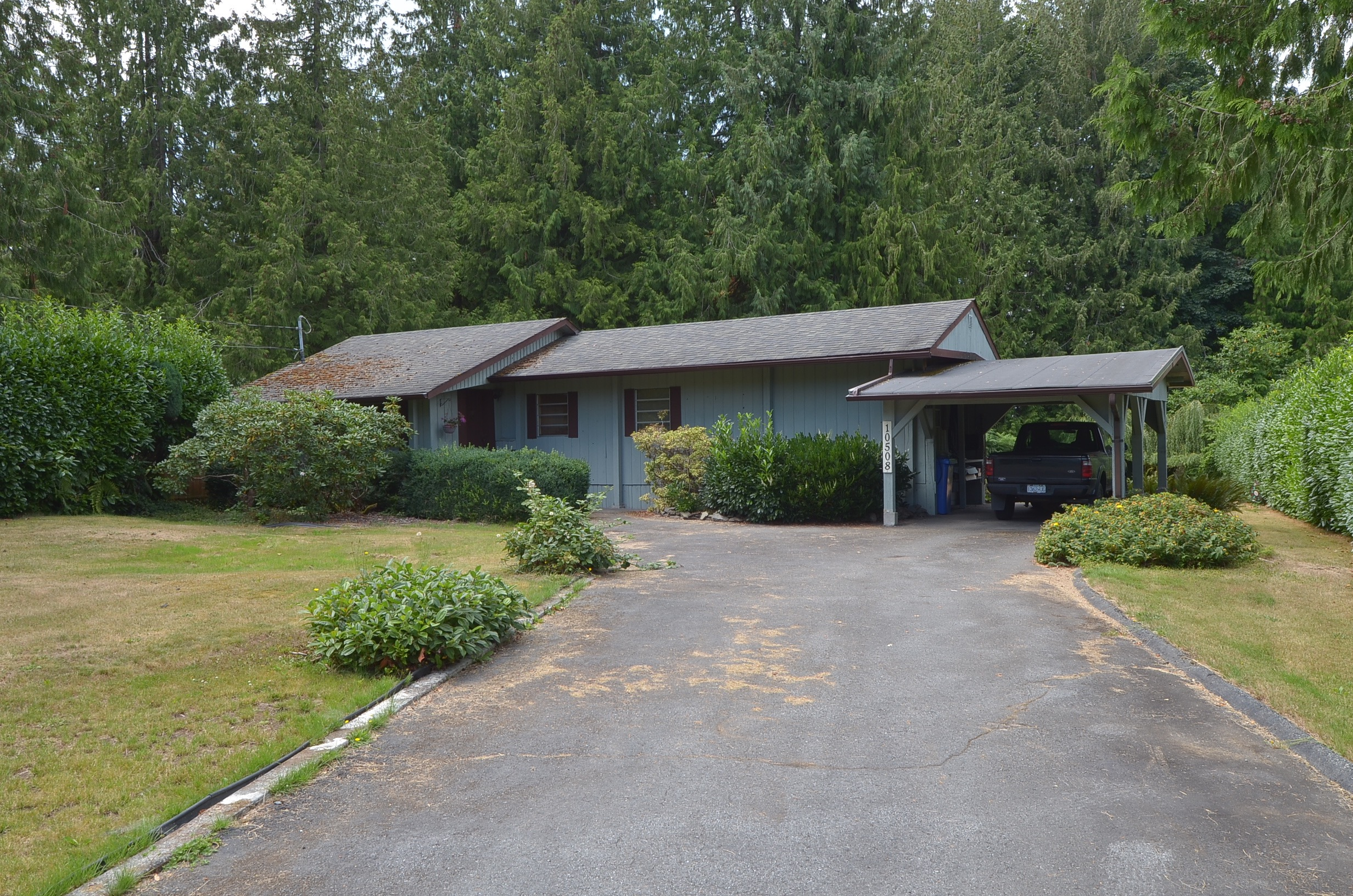10508 Maytree Road, Saltair, British Columbia