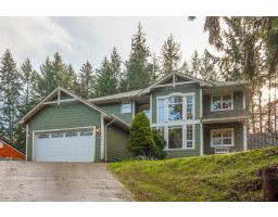 2368 Ravenhill Road, Shawnigan Lake, British Columbia