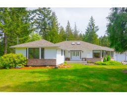 2895 Briarlea Road, Shawnigan Lake, British Columbia
