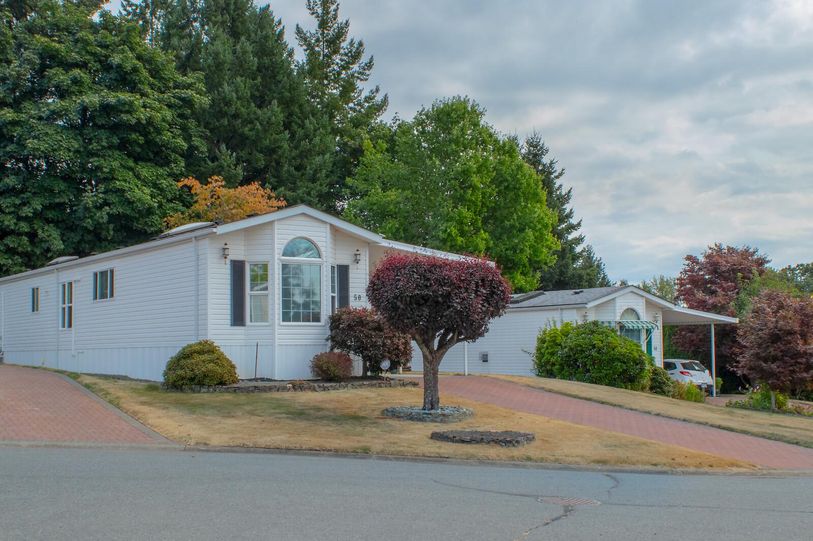 #50-1927 Tzouhalem Road, Duncan, British Columbia  V9L 5K5 - Photo 2 - 884828