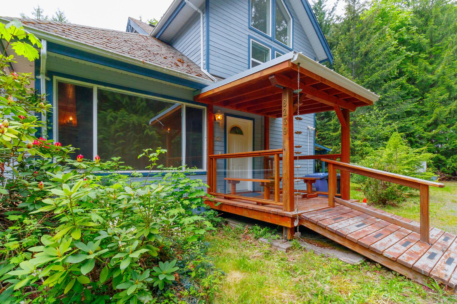 8239 Price Road, Youbou, British Columbia  V0R 3E - Photo 3 - RP1383207806