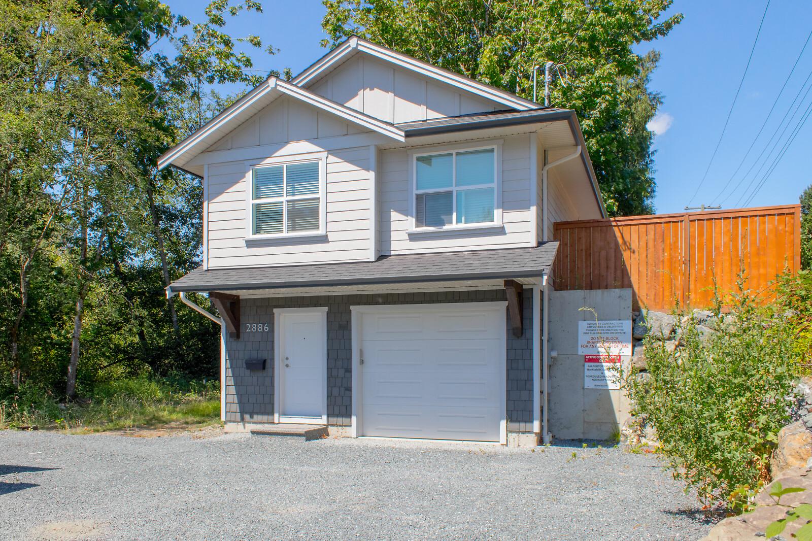 2886 Sherman Road, Duncan, British Columbia