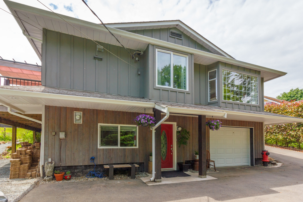 5228 Koksilah Road, Duncan, British Columbia