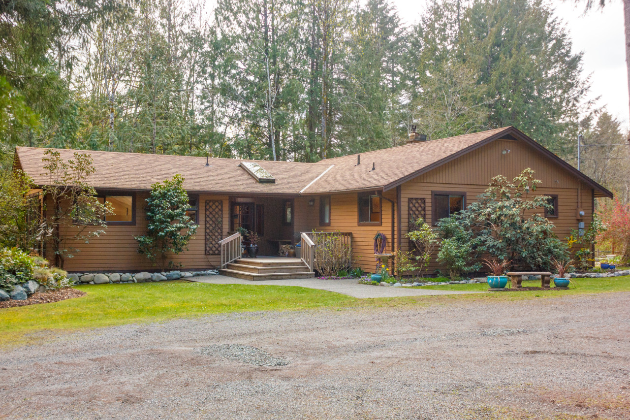 4372 Sunrise Road, Duncan, British Columbia  V9L 6G6 - Photo 1 - 453373
