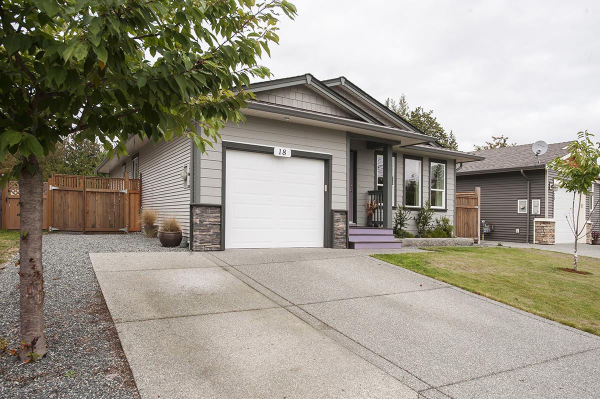 #18-9650 Askew Creek Drive, Chemainus, British Columbia  V0R 1K3 - Photo 14 - 453242